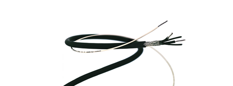 New thin-wall RADOX® signal cables from HUBER+SUHNER