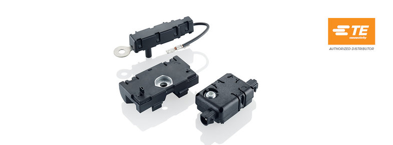Picture of the antenna accessories from HIRSCHMANN MOBILITY of the manufacturer TE Connectivity