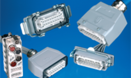HDC (HTS) – Heavy Duty Connectors