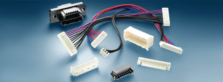 AMP CT and AMP mini CT Connectors from TE